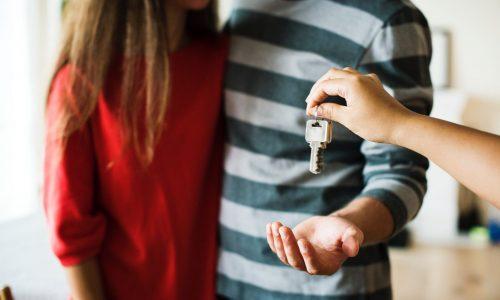 Je vhodná doba na koupi nemovitosti?