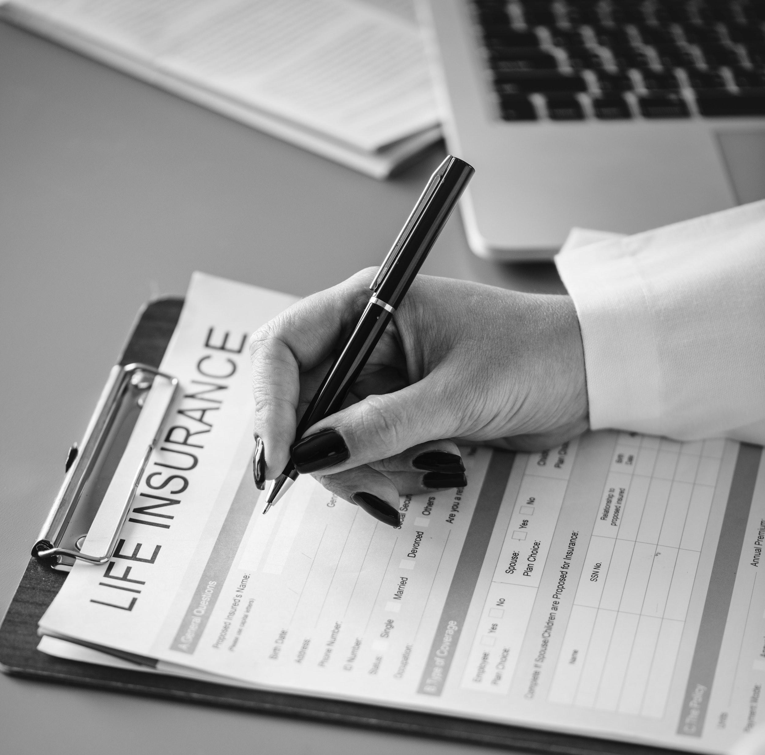 Kdy je vhodné řešit životní pojištění?